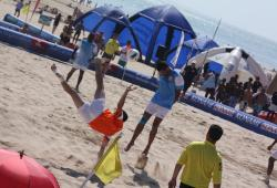 FFF BEACH SOCCER TOUR