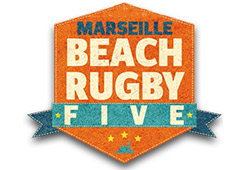 MARSEILLE BEACH RUGBY FIVE